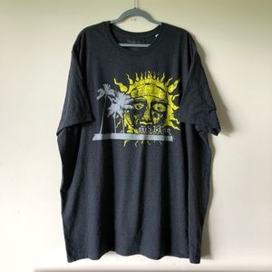True Nation SUBLIME Band T-Shirt Mens Size 5XL